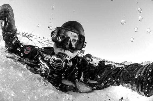 attrezzatura sub e subacquea professionale