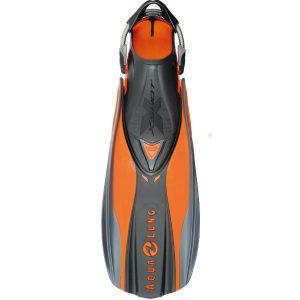 aqualung-xshot-arancione
