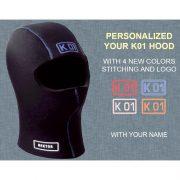 cappa-k01-spyder-personalizzato