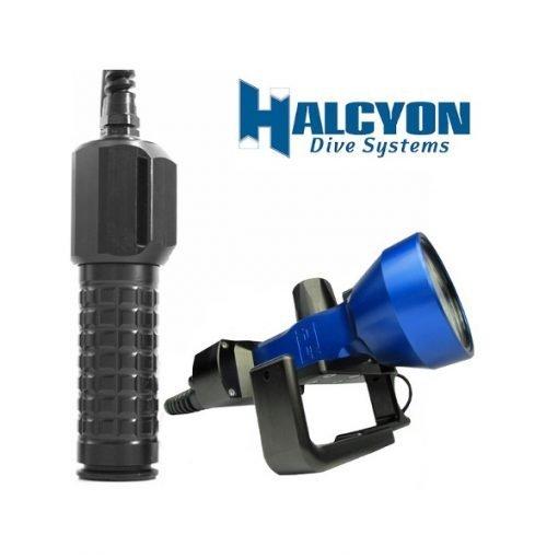 halcyon focus