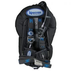 Halcyon adventur plus